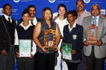 Western Cape Regional Sport Awards