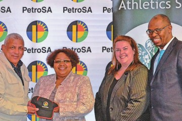 2014 PetroSA Marathon – Media Launch 22 Aug 2014