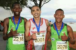 ASWD 21.1km and Road Race Walking Championships