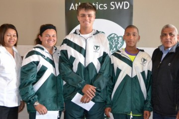 ASWD Athlete Appreciation Function