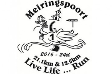 Meiringspoort 12.5km and 21.1km