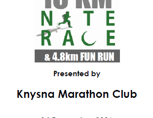 10km Nite Race