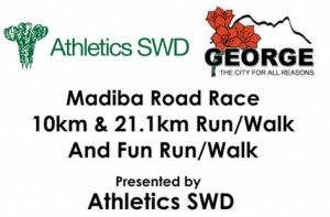 Madiba Road Race 10km & 21.1km Run/Walk