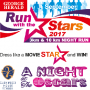 George Herald Run With The Stars 10 & 3km Night Run