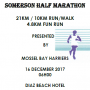 Somerson Half Marathon
