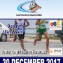 Oujaar 10km & 4km Fun Run