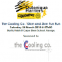 The Cooling Co. Cansa Relay