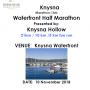 Waterfront Half Marathon