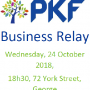 PKF Business Relay
