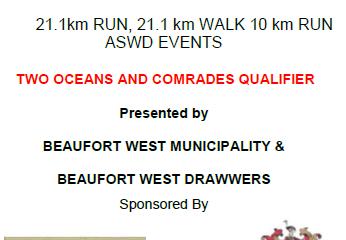Beaufort West Marathon