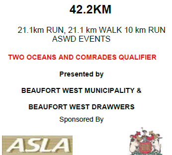 Beaufort West Marathon