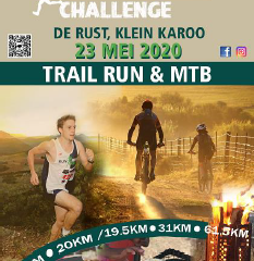 Meiringspoort Trail Run