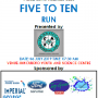 Five to Ten Run