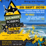 Kurlandbrik Robberg Xpress 5 and10km Trail Run
