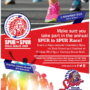 Spur To Spur 10km Race 2019
