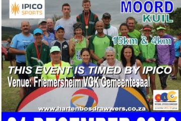 Moordkuil Race