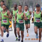21 July 2018 – Madiba Road Race