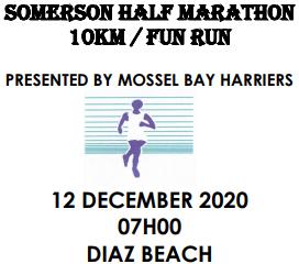 Somerson 10km/Fun Run