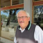 TOP COACH AND ADMINISTRATOR ABRIE DE SWARDT PASSES AWAY